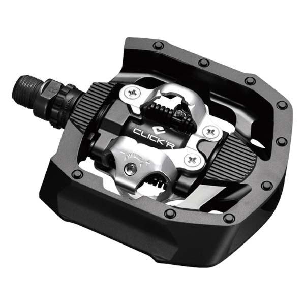 シマノ PD-MT50 ビンディングペダル SPD CLICK'R MTB用