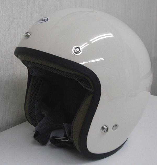Arai CLASSIC-MOD ヘルメット 【パイロットホワイト】【アライ バイク用 クラシック・モッド】【smtb-k】