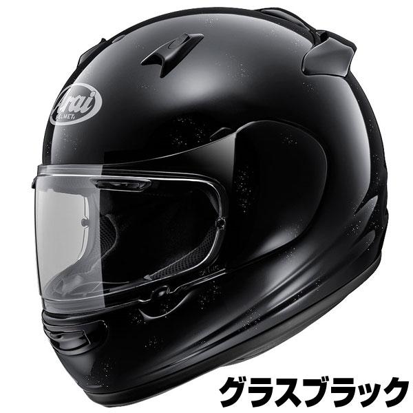 【送料無料】AraiQUANTUM-Jヘルメット【グラスブラック】【アライバイク用フルフェイスヘルメットクァンタムJ】【smtb-k】