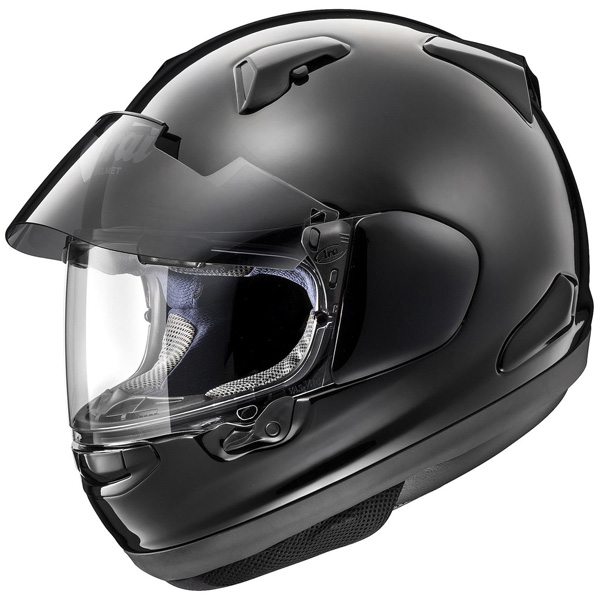 Arai ASTRAL-X ヘルメット【グラスブラック】【アライ フルフェイスヘルメット アストラルX バイク用 プロシェード】【smtb-k】