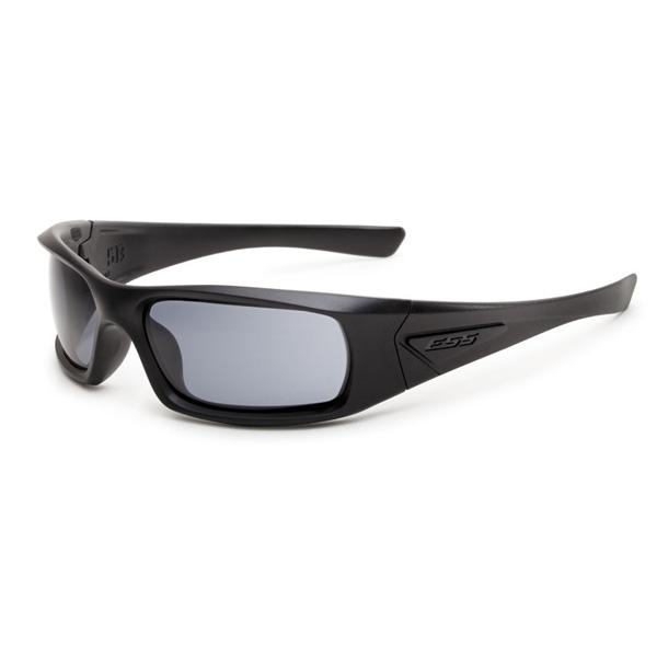 ESS #EE9006-06 5B ミリタリーサングラス【レンズカラー:スモークグレー】【フレームカラー:ブラック】【ゴーグル/サングラス】【smtb-k】