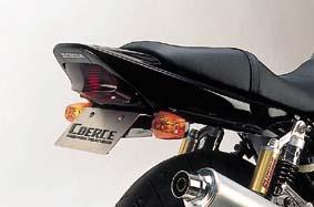 COERCE #0-42-CFLF1404 フェンダーレスキット CB400SF H-Vtec SPECII ('99-) 【コワース】