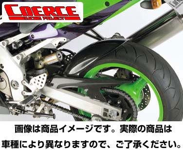 COERCE #0-42-CRFC4108 カーボンリアフェンダー RSタイプ ZRX1200R/S(-'03)【コワース】【smtb-k】