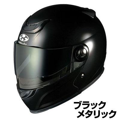 OGKカブト AFFID ヘルメット【ブラックメタリック】【オージーケーカブト バイク用 アフィード システムヘルメット】【smtb-k】
