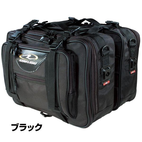 ROUGH&ROAD RR5632 ロードサイドバッグ【ラフ&ロード RR-5632 バイク用 サイドバッグ】【smtb-k】