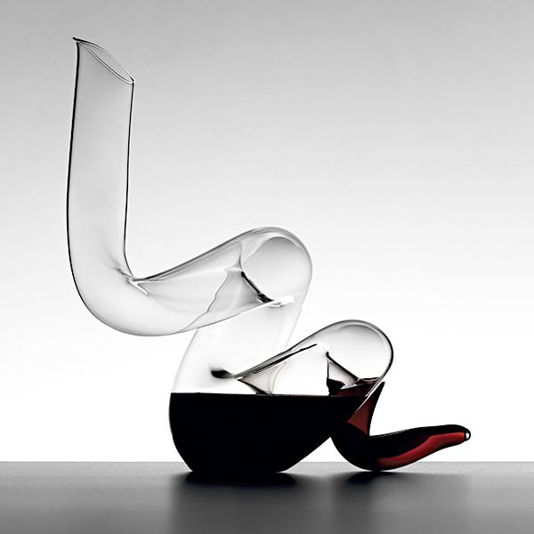 【リーデル公式】<デカンタ> ボア(1個入)2013/01【ラッピング無料】RIEDEL デカンタ デキャンタ 蛇モチーフ