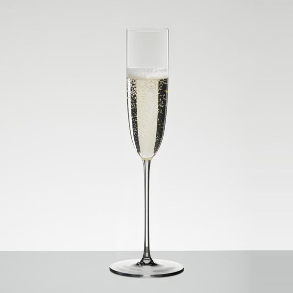 【リーデル公式】<リーデル・スーパーレジェーロ> シャンパン・フルート(1個入)4425/08【ラッピング無料】RIEDEL