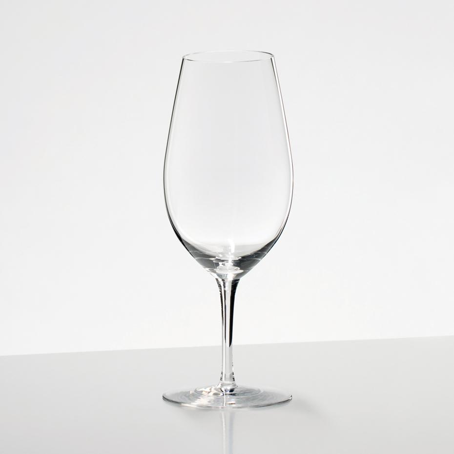 <ソムリエ> バリューパック ヴィンテージ・ポート(2個入)2440/60RIEDEL ワイングラス ハンドメイド マディラ 酒精強化ワイン