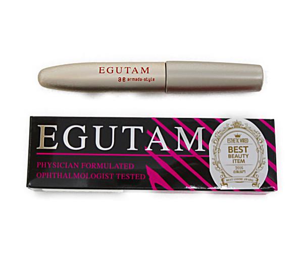 ラッピング対応 アルマダ まつ毛美容液 まつげ 買い取り 2ml セール 特集 エグータム EGUTAM