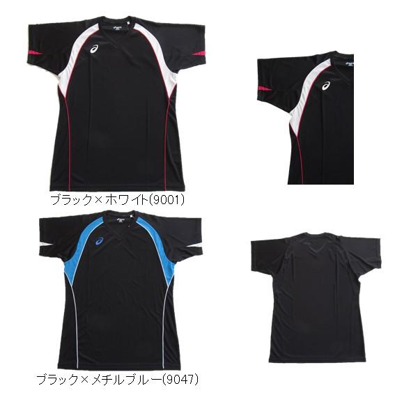 アシックス W'S プラシャツ 人気 HS 半袖Tシャツ お求めやすく価格改定 バレーボール ウィメンズ XW766N