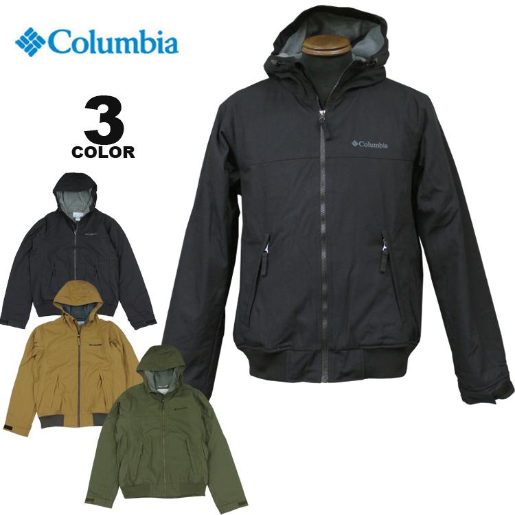 コロンビア スポーツウェア ジャケット Columbia LOMA VISTA HOODIE JACKET ロマビスタ フーディ 全3色 メンズ レディース XS-XXL