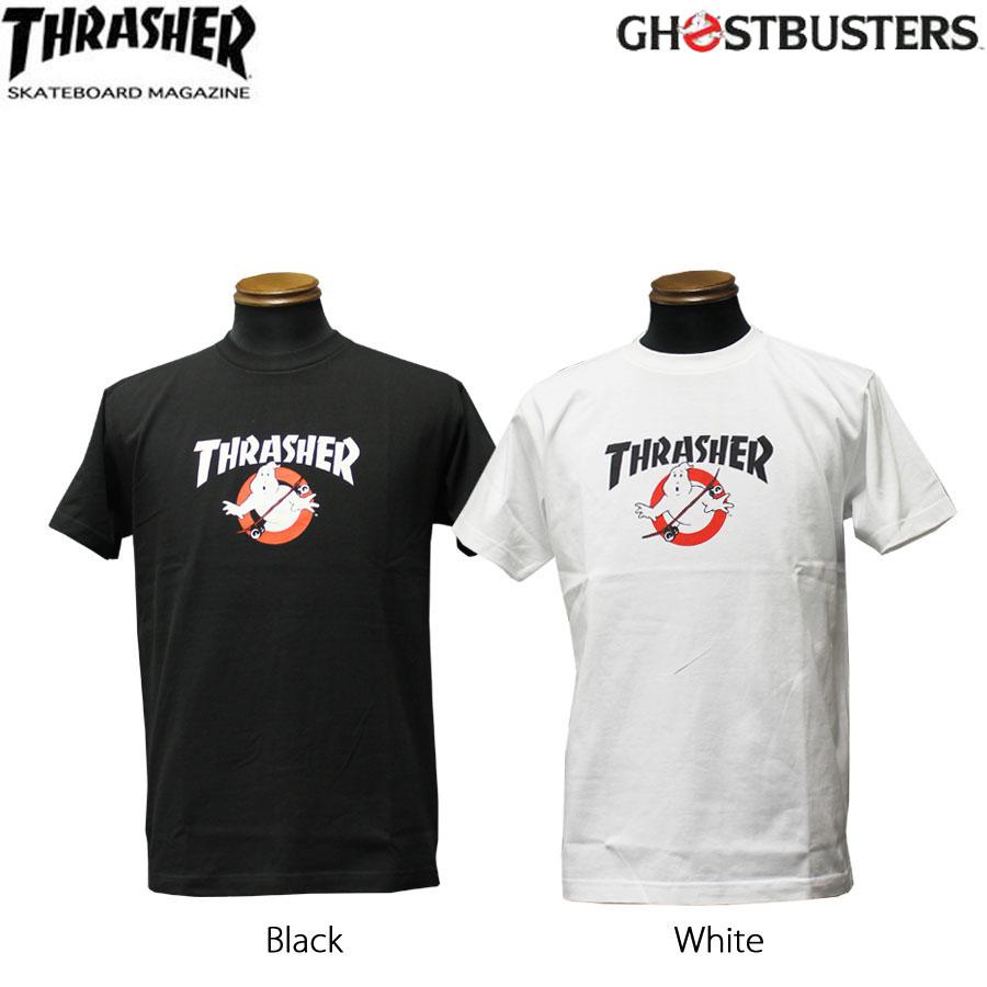 思拉舍 /GHOSTBUSTERS 鬼 T 恤