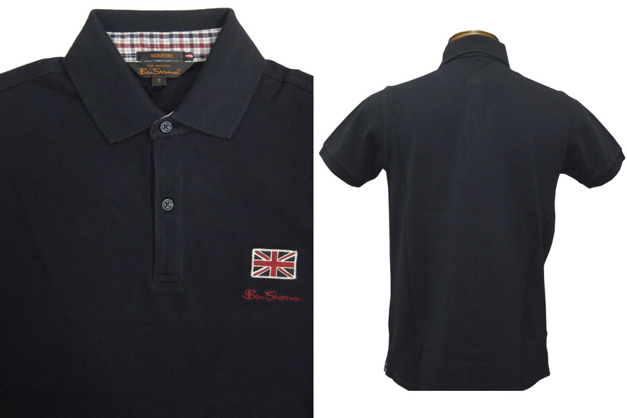 Ben Sherman HAYWOOD POLO :