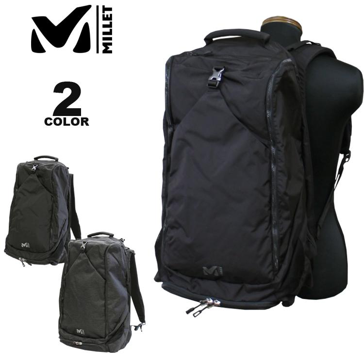 MILLET ミレー 在庫一掃 国内正規品 アウトドア バックパック EXP 35 BACK メンズ 35L 全2色 PACK レディース 激安通販ショッピング リュック