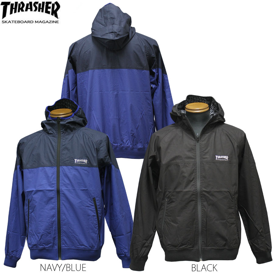 THRASHER CLASSIC MOUNTAIN JACKET
