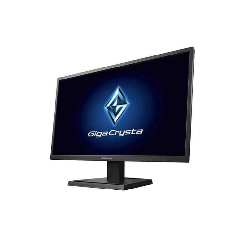 液晶ディスプレイ アイ・オーデータ機器 LCD-GC252SXB ブラック 24.5型ゲーミングモニター 75Hz対応&PS4用 オーバードライブ機能 GigaCrysta 画面モード