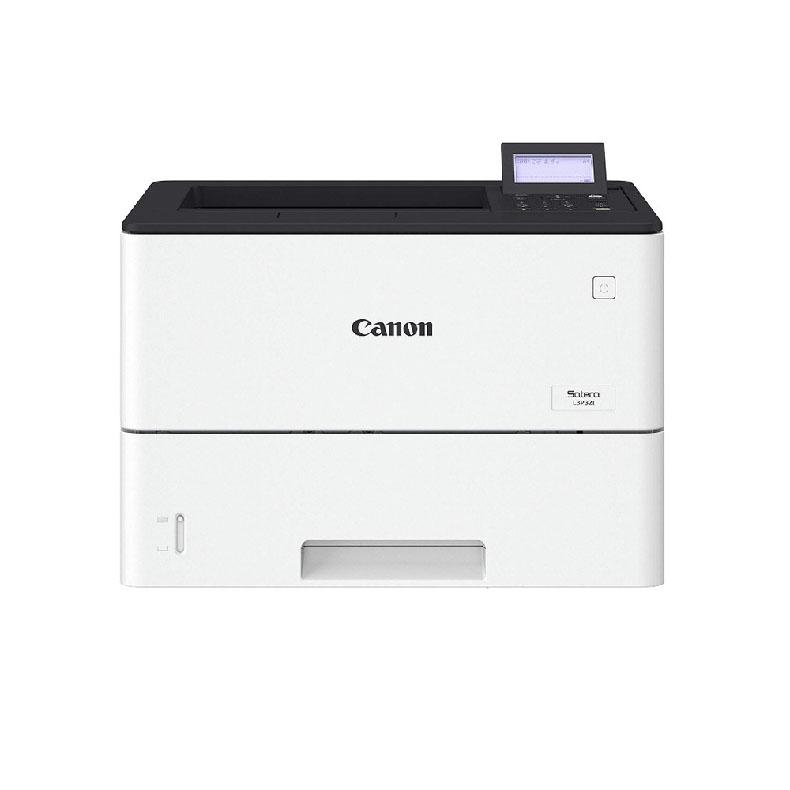 レーザービーム プリンター キャノン CANON LBP321 lbp321 ホワイト系 Satera サテラ コンパクト A4 モノクロ43枚 LIPS V LIPS LX 新品 送料無料