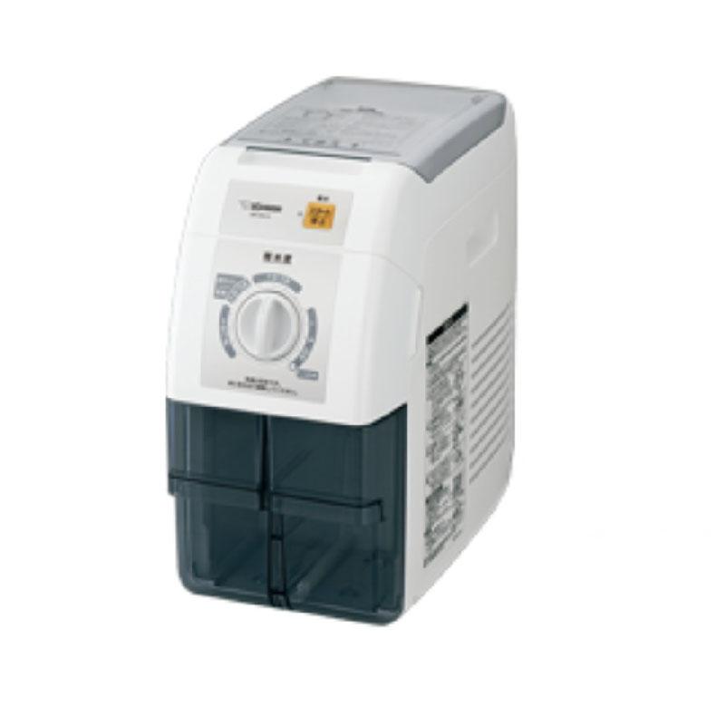 家庭用精米機 象印 ZOJIRUSHI BR-WA10 ホワイト
