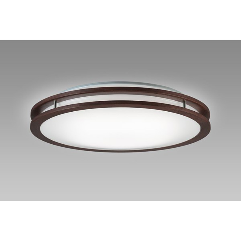 LED シーリングライト NEC HLDC12214 hldc12214 ~12畳 アーバンオーク かんたん留守タイマー 防犯 多段調光 調光 調色 スリープタイマー 新品 送料無料