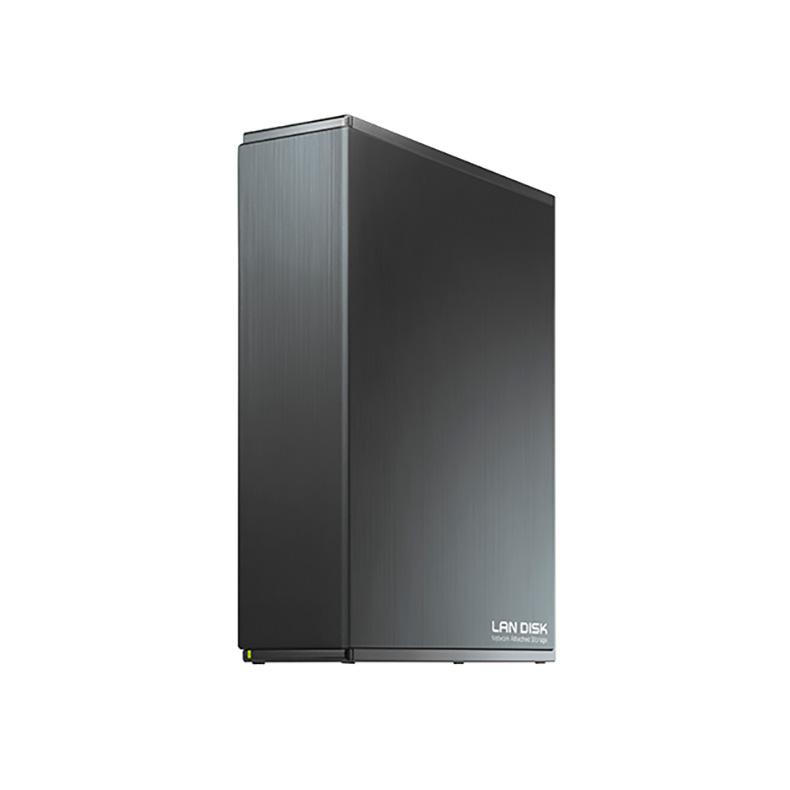 外付けHDD IOデータ IODATA HDL-TA3 hdl-ta3 ブラック 3TB ネットワーク接続 ハードディスク NAS セットアップ LAN DISK ファイル共有 同時接続 新品 送料無料