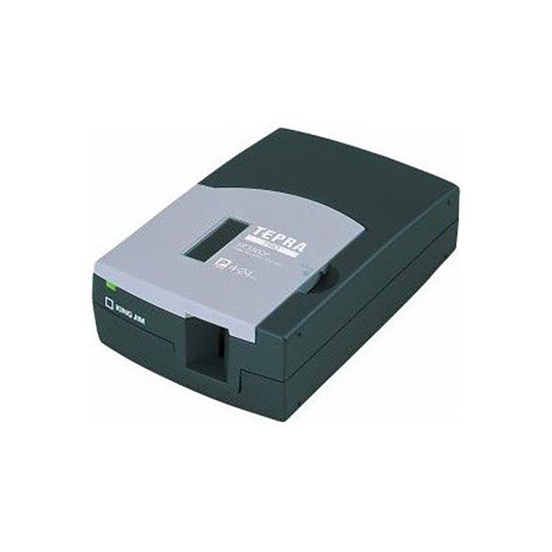 ラベルライター テプラPRO テプラ キングジム KING JIM SR3500P sr3500p ブラック オートカッター パソコン接続専用 ラベル編集 USB 縦置き 新品 送料無料