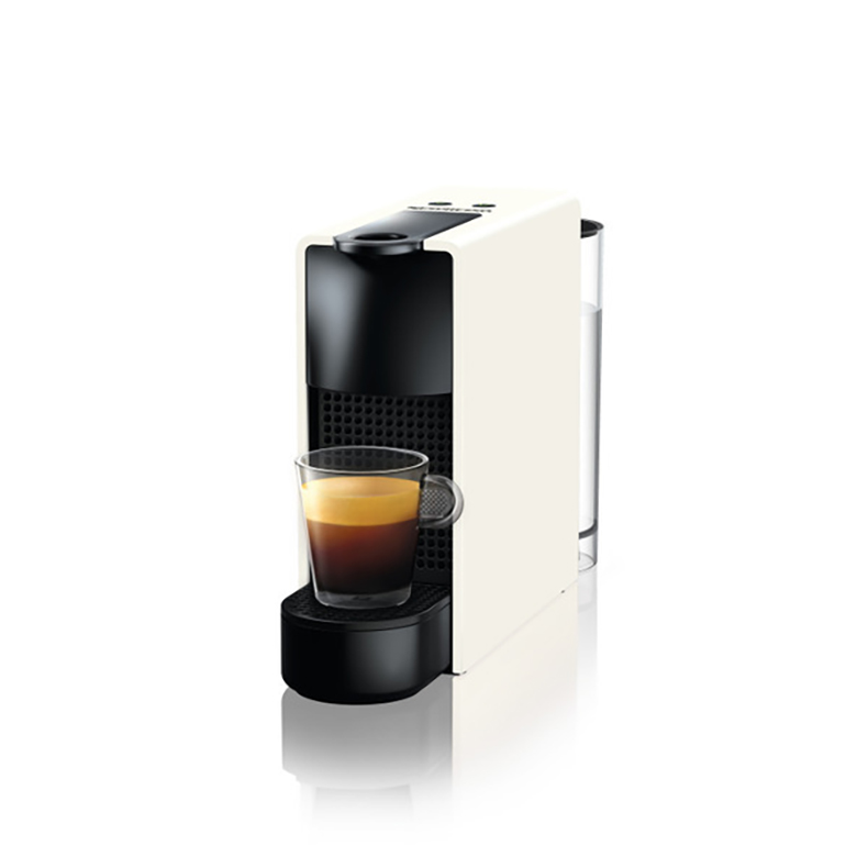 ネスプレッソ カプセル式 コーヒーメーカー ネスプレッソ NESPRESSO C30WH c30wh ピュアホワイト エッセンサ・ミニ コンパクトサイズ 19気圧 新品 送料無料
