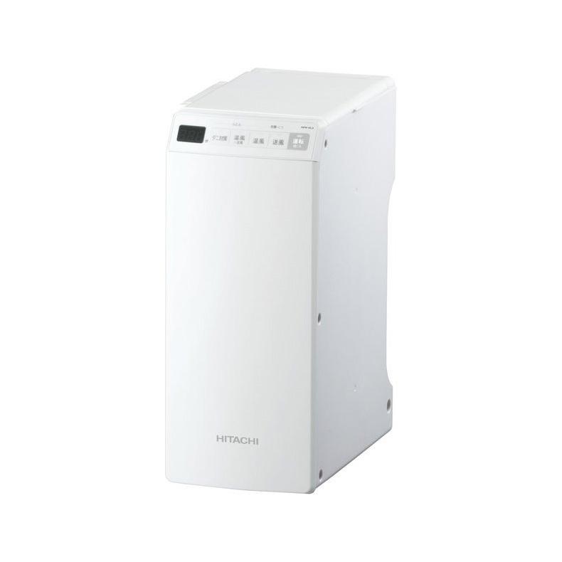 布団乾燥機 日立 HITACHI HFK-VL3 W hfk-vl w パールホワイト アッとドライ ふとん乾燥 くつ乾燥 衣類乾燥 ダニ対策 3Dブロー方式 部屋乾燥 新品 送料無料
