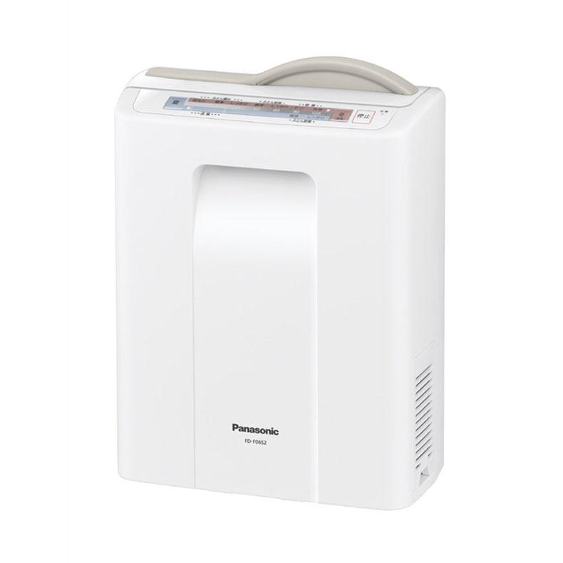 ふとん暖め乾燥機 パナソニック Panasonic FD-F06S2 ライトブラウン マットなしタイプ 組み立ていらず ノズルとホース一体形状 すぐぽかノズル ダニ対策