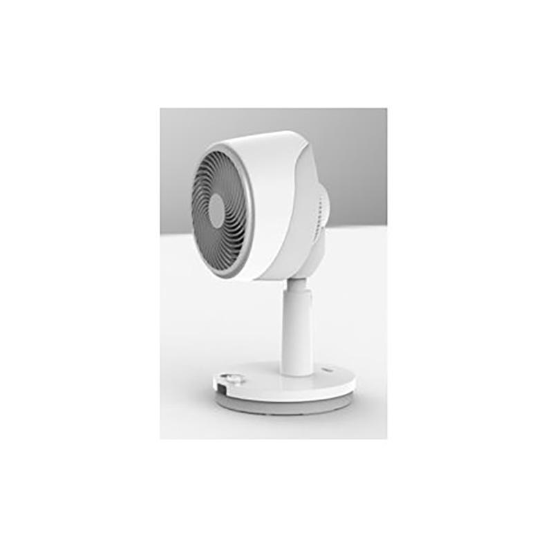 コードレスマルチファン コイズミ KOIZUMI KCF-2302/W kcf-2302/w ホワイト DCモータータイプ コードレス 10段階送風量調節 TURBO機能 新品 送料無料