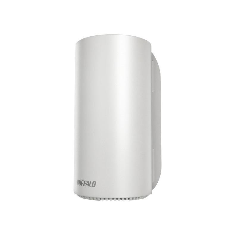 Wi-Fiルーター バッファロー BUFFALO WRM-D2133HS wrm-d2133hs パールホワイトグレージュ 4本アンテナ ネット脅威ブロッカー IPv6サービス 新品 送料無料