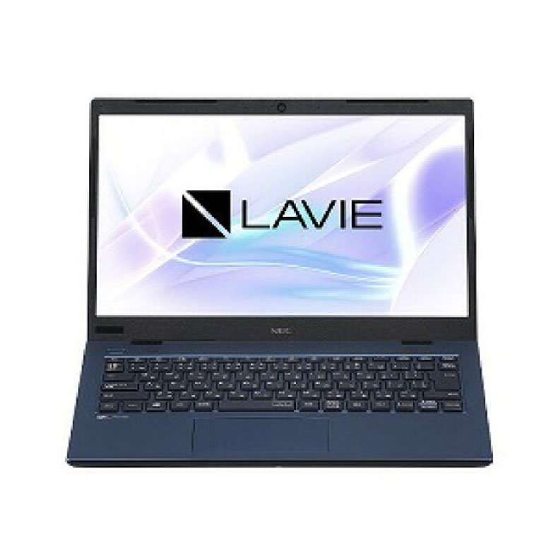 ノートパソコン NEC PC-HM750PAL pc-hm750pal ネイビーブルー LAVIE Mobile 14型 Core i7-8565U 8GB SSD 512GB Windows 10 64bit Microsoft 新品 送料無料