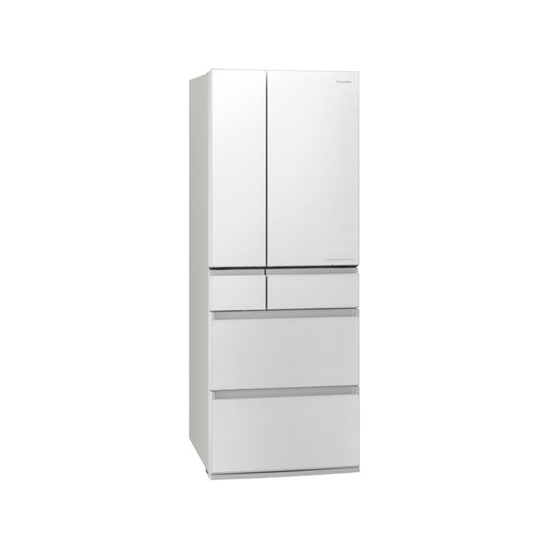 冷蔵庫 パナソニック Panasonic NR-F606WPX-W nr-f606wpx-w フロスティロイヤルホワイト 600L 観音開き フレンチドア 6ドア パーシャル搭載 新品 送料無料