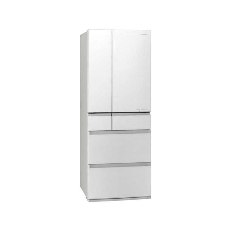 冷蔵庫 パナソニック Panasonic NR-F556WPX-W nr-f556wpx-w フロスティロイヤルホワイト 550L 観音開き フレンチドア 6ドア はやうま冷凍 新品 送料無料