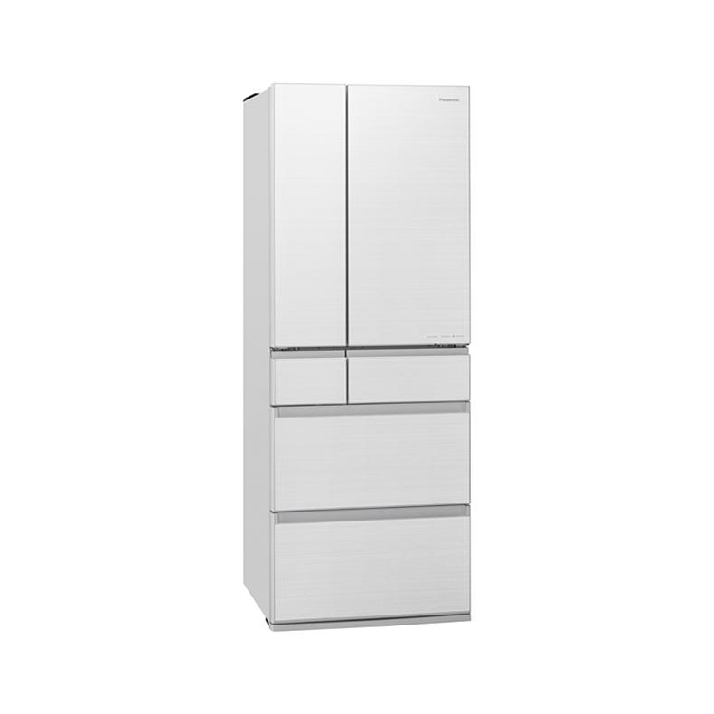 冷蔵庫 パナソニック Panasonic NR-F556HPX-W nr-f556hpx-w アルベロホワイト 550L フレンチドア ナノイーX クーリングアシスト 新品 送料無料
