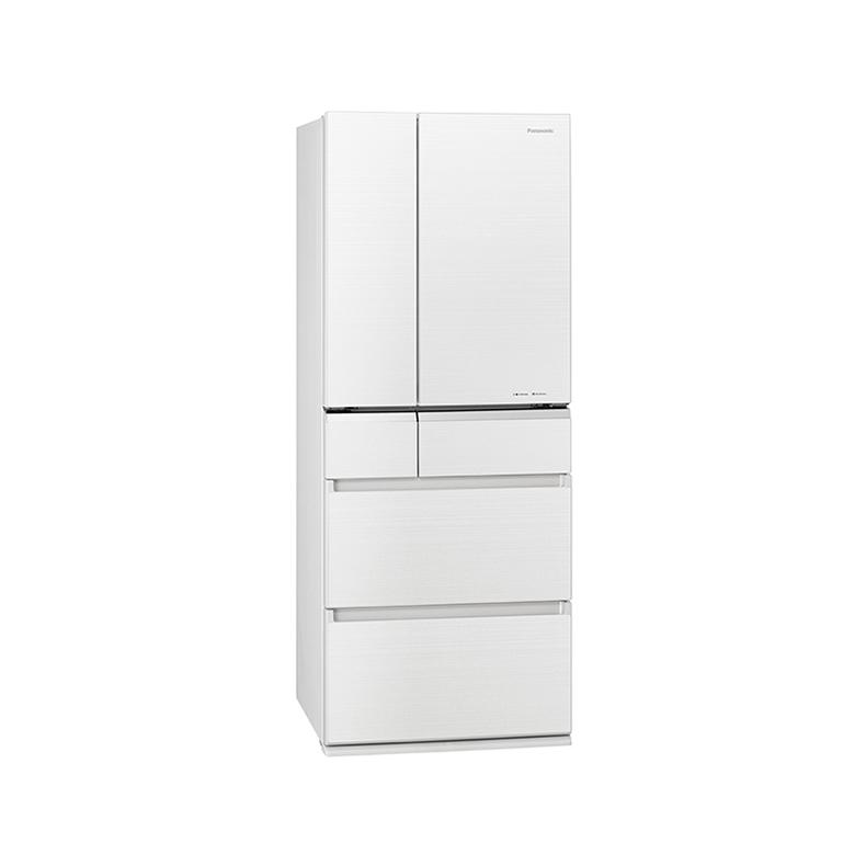 冷蔵庫 パナソニック Panasonic NR-F476XPV-W nr-f476xpv-w マチュアホワイト 470L 観音開き フレンチドア 6ドア 微凍結パーシャル ナノイー 新品 送料無料