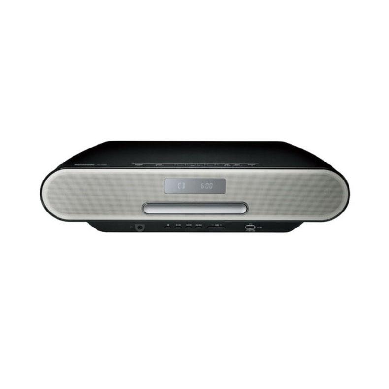 コンパクト ステレオシステム ミニコンポ パナソニック Panasonic SC-RS60-K sc-rs60-k ブラック 高音質 CDアルバム デジタル5チェンジャー 新品 送料無料