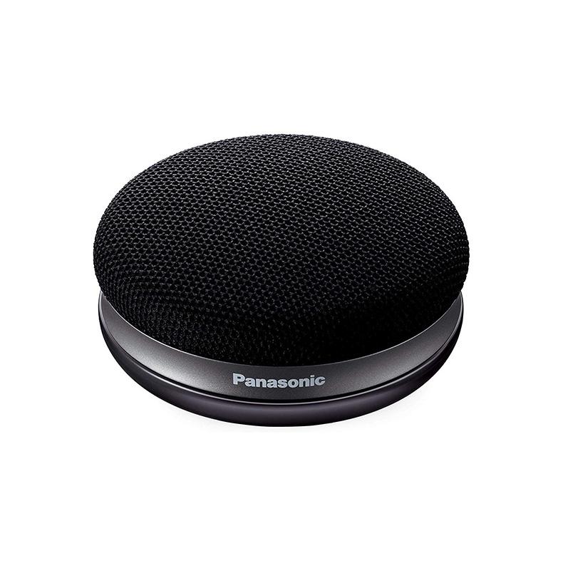 ポータブル スピーカー システム パナソニック Panasonic SC-MC30-K sc-mc30-k ブラック 快聴音 高音質 音声 上向き Bluetooth ペアリング不要 新品 送料無料