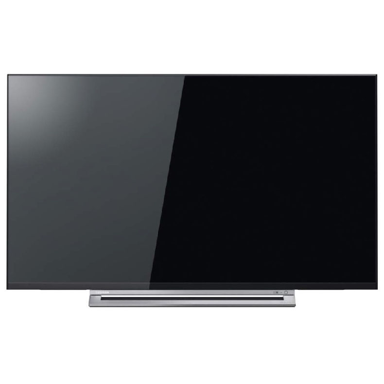 4K液晶テレビ 東芝 49Z730X ブラック REGZA 49V型