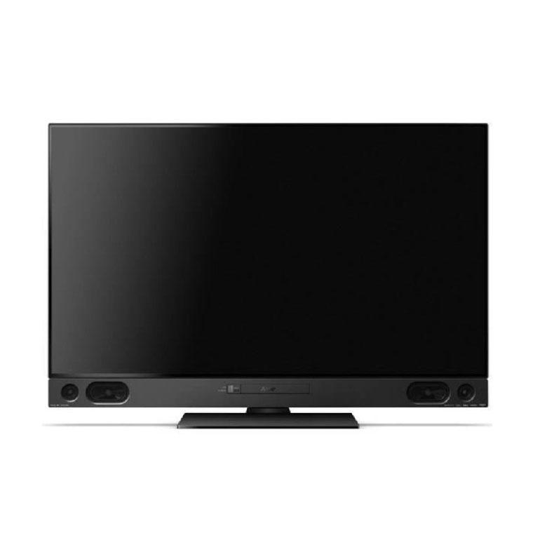 4K液晶テレビ 三菱 LCD-A58RA2000 ブラック 58V型