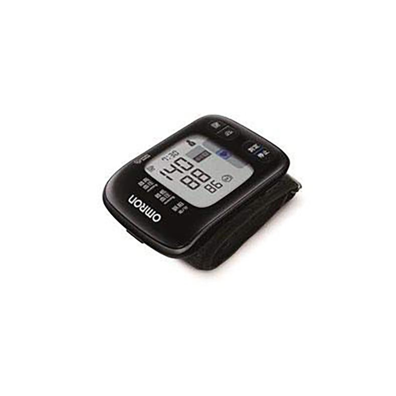 配送員設置 血圧計 手首式血圧計 オムロン OMRON HEM-6232T hem-6232t ブラック 正確測定サポート 測定姿勢ガイド 液晶画面 カフぴったり巻きチェック 新品 送料無料, アサゴチョウ 792255da