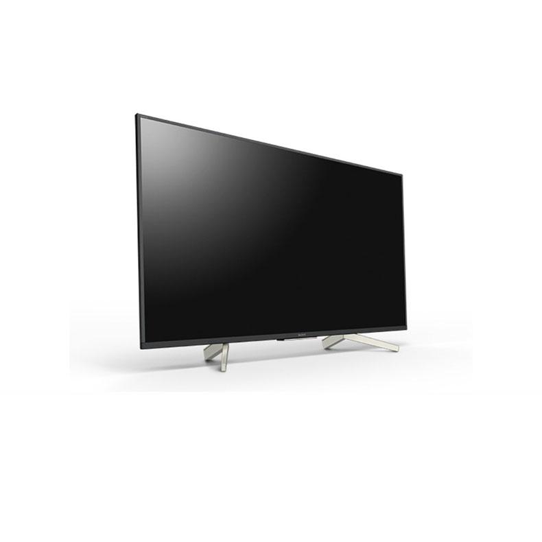 4K液晶テレビ ソニー SONY ブラビア BRAVIA KJ-49X8500G 49型 地上チューナー BS・110度CSチューナー BS4K・110度CS4Kチューナー Android TV 液晶パネル