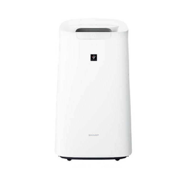 加湿空気清浄機 シャープ KI-LS70 ホワイト系 加湿空気清浄機 シャープ KI-LS70 ホワイト系 プラズマクラスター25000約19畳 空気清浄~31畳 プレハブ洋室~19畳 木造和室~12畳 COCORO AIR