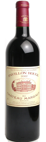 Pavillon Rouge du Pavillon Chateau Chateau Margaux/ [2002]/ パヴィヨン・ルージュ・デュ・シャトー マルゴー [FR][WA87][赤][9], 万天プラザ 100円ショップ+雑貨:91987616 --- pixpopuli.com