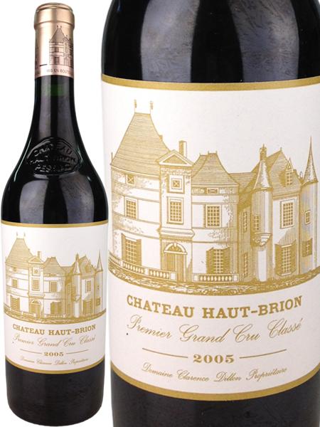 Chateau Haut シャトー Brion [2005]/ Brion [2005] シャトー オー・ブリオン [FR][WAMAX][赤][10], ナンガイムラ:6872f9ba --- pixpopuli.com