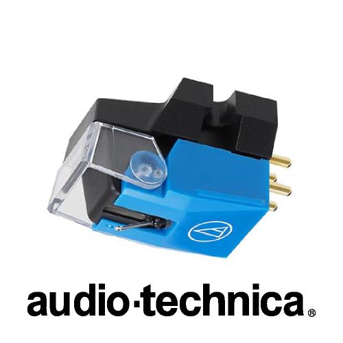 VM型 デュアルマグネット モノラルカートリッジ VM610MONO audio-technica オーディオテクニカ