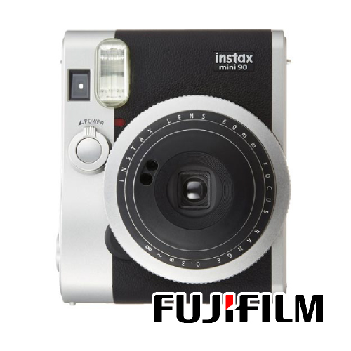 チェキ 本体 インスタントカメラ INSTAX MINI90 ネオクラシック INSTAX-MINI90-NC FUJIFILM 富士フイルム