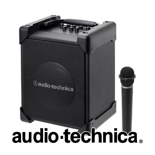 audio-technica オーディオテクニカ デジタルワイヤレスアンプシステム / マイク付属[ATW-SP1910/MIC]