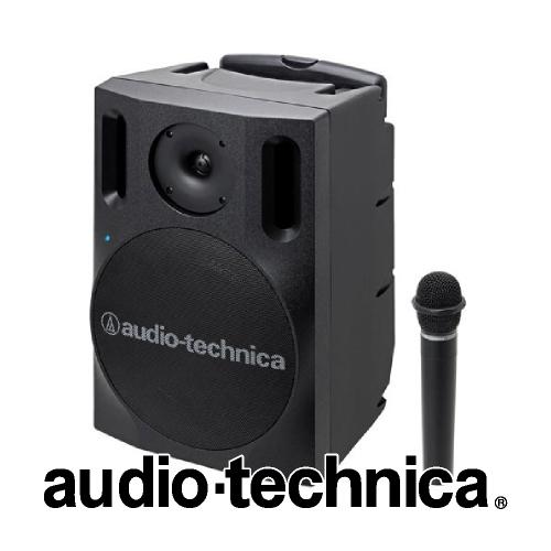 audio-technica デジタルワイヤレスアンプシステム マイク付属[ATW-SP1920/MIC] / オーディオテクニカ
