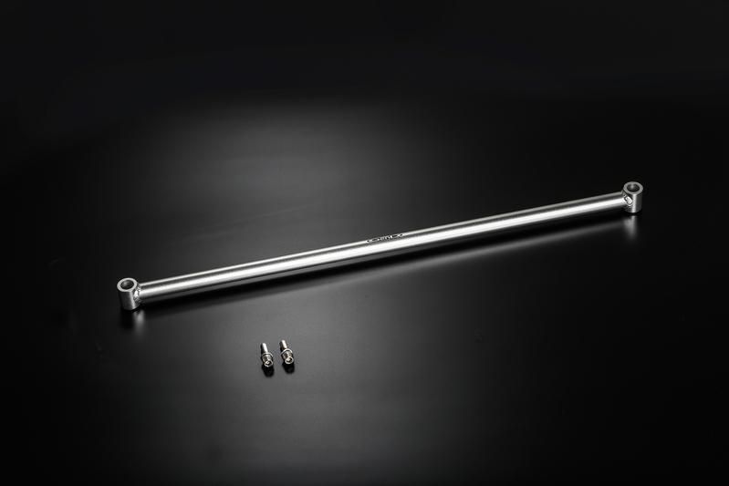 200系ハイエース標準ボディ4WD玄武【Genb】フレームサポートバー[フロント]■代引き不可■