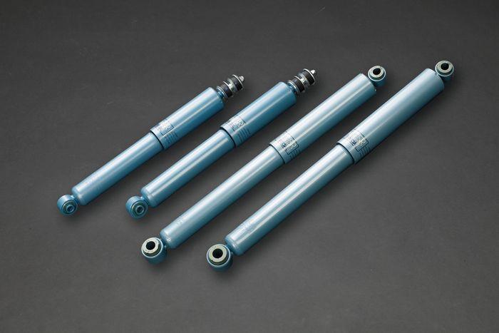 リムコーポレーションRim200系ハイエース2/4WD用KYB-NewSR-Specalショックアブソーバフロントリア選択必要ご注文商品は1本となります。